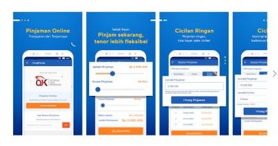 8 Aplikasi Pinjaman Uang Online untuk Mahasiswa, Biaya Kuliah Bukan Masalah Lagi