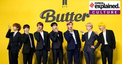 Bukan BTS Namanya Kalau Gak Cetak Rekor, Ini Rekor Terbaru 'Butter' di YouTube, Salip Dynamite