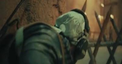 SINOPSIS Film Special Ops Desert Eagle (2021): 'Salah Satu film tembak-tembakan yang keren untuk Ditonton'