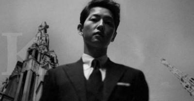 Kenapa Vincenzo hanya tembak kuping Jang Joon-woo?