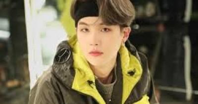 Suga BTS Jelaskan Alasan Tunda Perilisan Mixtape