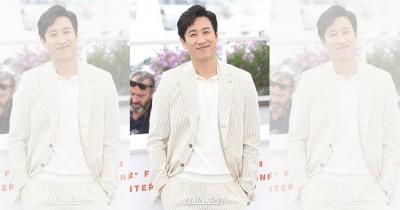 Lee Sun Gyun Dipastikan akan Main di Drama 'Mister Robin'