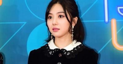 Bermasalah dengan FNC Entertainment, Ini Profil Kwon Mina yang Bikin Aksi Menghebohkan