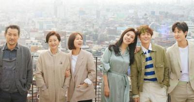 Drama Korea My Unfamiliar Family, Sinopsis dan Daftar Nama Pemeran Utama