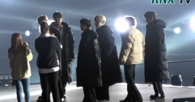Video Latihan BTS di Stadion Jamsil jadi Heboh, ARMY Keheranan