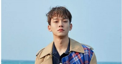 Nama Chen Hilang dari Anggota EXO di Google, Ada apa sebenarnya?
