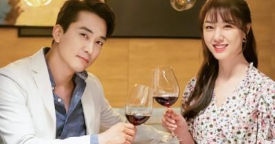 Drama Korea Dinner Mate, Sinopsis dan Daftar Nama Pemeran Utama