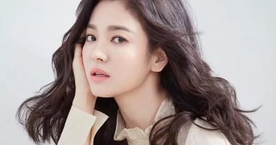 Fakta Menarik Song Hye Kyo, Pernah Diduga Tak Akan Bertahan Hidup setelah Dilahirkan
