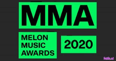 Daftar Nama Idol yang Masuk Daftar Voting Bonsang di Melon Music Awards 2020