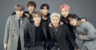 Album BTS MOTS: 7 Masuk Nominasi PCAs Kategori The Album of 2020, Siapa Saja Pesaingnya?