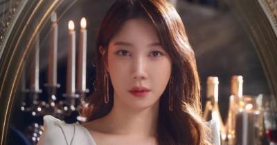 Ternyata 'Lee Ji Ah' Aktris Pemeran Utama Penthouse Janda Lho, Sudah Tahu?
