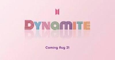 Big Hit Entertainment Rilis Foto Teaser BTS 'Dynamite', Ini 7 Potret Wajah Bangtan Boys
