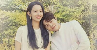 Cerita Angel Last Mission: Love, Korean Drama yang Bikin Penonton jadi Baper