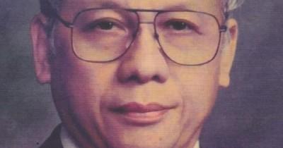 5 Fakta Meninggalnya JB Sumarlin Eks Menteri di Era Soeharto