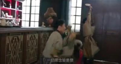 Sinopsis Film Tientsin (2021): Roh Jahat Pengganggu Ketentraman yang ingin Balas Dendam