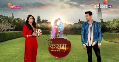 Sinopsis Kasam, Serial Televisi India Romantis yang Bikin Masyarakat Indonesia Baper