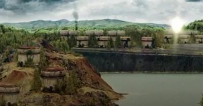 SINOPSIS FILM 2149 The Aftermath (2021): Kehidupan Hancur di Masa Depan karena Perang Senjata Kimia