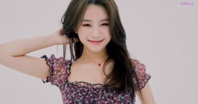 Natty Dipastikan Comeback 12 November, Penyanyi Solo KPOP asal Thailand