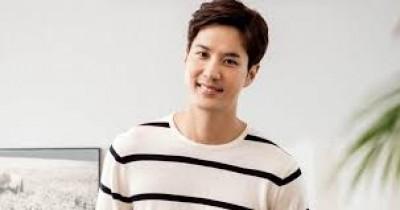 Biodata dan 21 Daftar Drama Kim Ji-seuk, Pemeran Park Chan Hyeok di My Unfamiliar Family