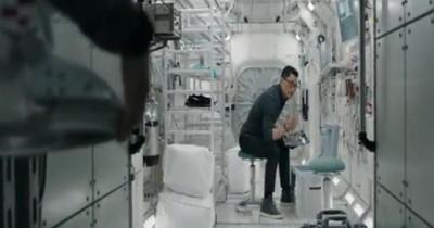 Sinopsis Film Stowaway (2021): Tiga Astronot yang Berhasil Terbang ke Luar Angkasa
