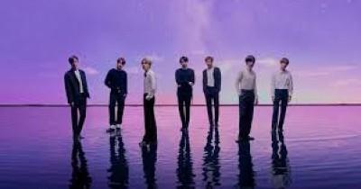 Inilah Perfomance Perdana BTS Your Eyes Tell yang Dinantikan ARMY
