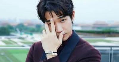 Profil dan 9 Fakta Jasper Liu, Partner Lee Seung Gi di Twogether