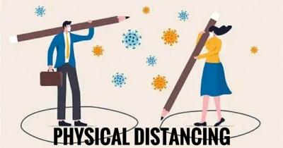 Apa Itu Physical Distancing? Apa Beda dengan Social Distancing?