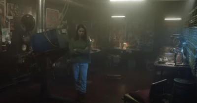 Sinopsis Film Red Screening (2020): Kisah seorang 'Slasher' yang Mengincar Penonton Bioskop