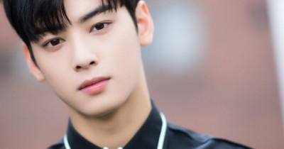 Profil dan 22 Fakta Cha EunWoo ASTRO, Pemuda Berwajah 'Face Genius'