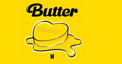 Apa itu Butter Global Listening Party yang Dilakukan oleh ARMY BTS?