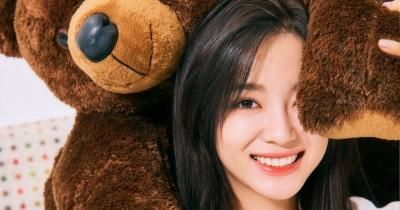 Kim Se Jung Umumkan Nama Fandom, Mini Album Kedua Segera Rilis 2021
