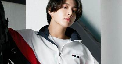 All About Jungkook BTS: Profil, Biodata, dan Fakta Lengkap