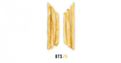 Siap-siap! BTS Meal akan Rilis di McD Bulan Mei Besok