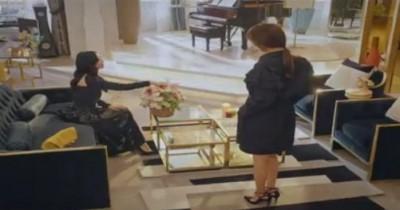 Alur Cerita Penthouse Episode 12: Masa Lalu Logan Lee dan Tertipunya Yoon-hee oleh Dan-tae