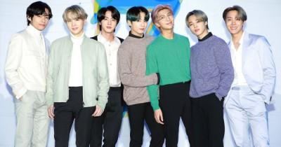 Berapa Jumlah Member BTS? Pertanyaan Orang Awam di Dunia K-POP