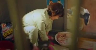 Adegan Menjijikan Kyu Jin di Penthouse 3, Kobok Air Kloset hingga Gigit Tangan