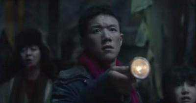Sinopsis Film Mojin The Tomb of Ghost (2021): Pengusiran Roh Jahat dengan Jamur Yin