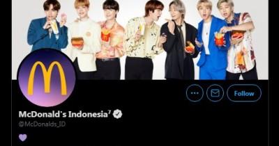 Kapan BTS Meal Rilis di Indonesia? McDonald's Siap-siap Diserbu ARMY Tanah Air