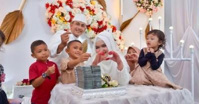 7 Fakta Pernikahan Brigadir Putra dengan Adik Ipar dan Mahar Ratusan Juta