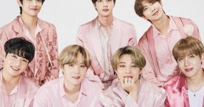 Schedule BTS Hari Ini '13 Juni 2021': Ulang Tahun Bangtan Boys yang Ke 8 Nih ARMY!