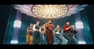 BTS Dynamite Rilis di YouTube, Bangtan Boys langsung Rajai Trending World Wide