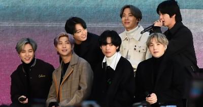 Cara Vote BTS di Billboard Kategori 'No. 1 Album of 2020'