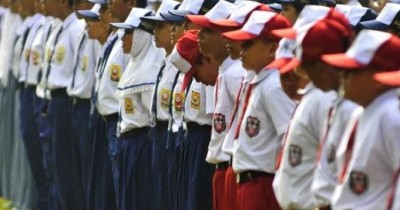 5 Fakta Bahaya yang Mengintai anak di Sekolah