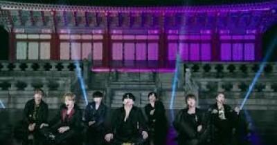 Daftar Lagu Pesaing BTS Dynamite di PCAs Kategori 'The Song of 2020'