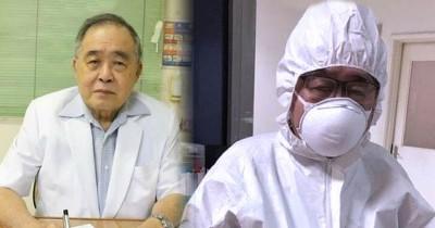19 Fakta Pengabdian dr Handoko Gunawan untuk Menghadapi Virus Corona