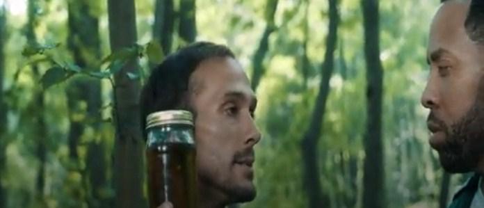 Sinopsis Film The Boonies (2021): Pesta Lajang Berkemah di Hutan Berubah jadi Malapetaka