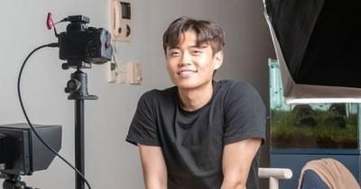 Diharapkan jadi MC 'Tokopedia Play x BTS', Jang Hansol Beri Jawaban Mengecewakan