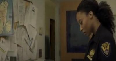 Sinopsis Film Killer Among Us (2021): Penculik Psikopat vs Polisi Wanita Berkulit Hitam