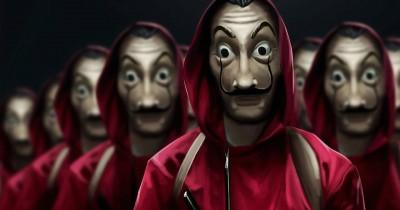 Ini Daftar Pemeran Money Heist Versi Korea, Nafas Baru dari Cerita Aslinya