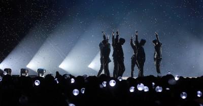 Fans BTS Menang EXA FM Awards, Satu Akun Diduga EXOL Bikin Kesal ARMY